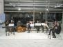 Präsentation BMW 5er unter Mitwirkung des OLW bei Heidegger AG